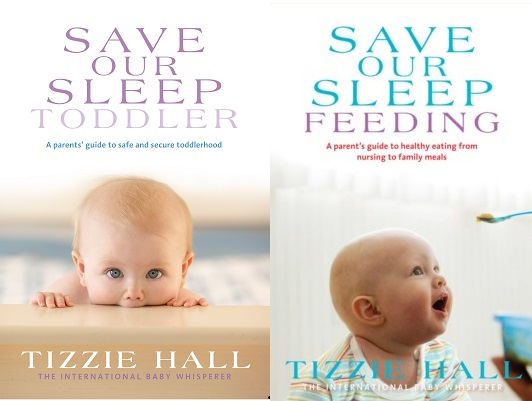 TWO, Save Our Sleep - Feeding and Toddler