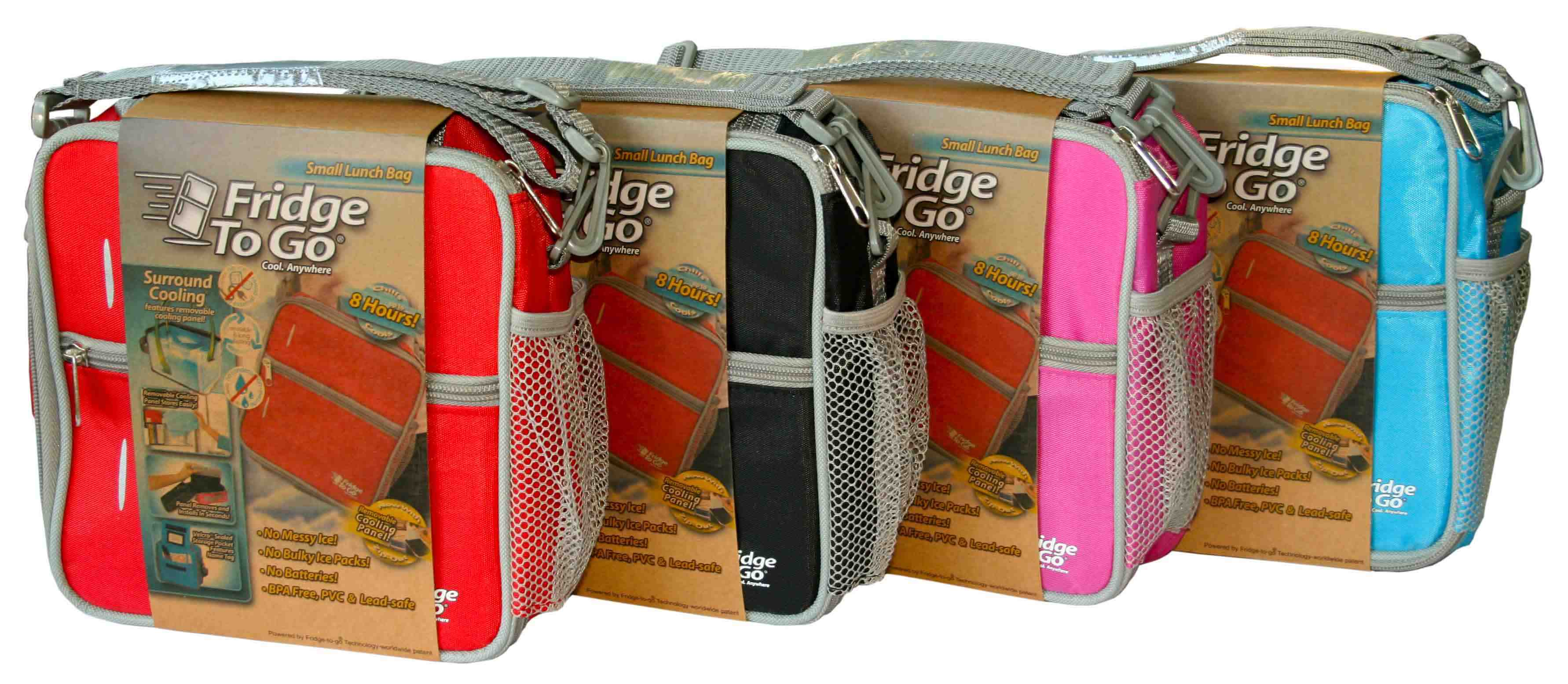 Fridge To Go Small Lunch Bag Cooler Save Our Sleep Official Online